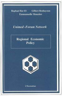 Regional economic policy