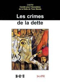 Les crimes de la dette