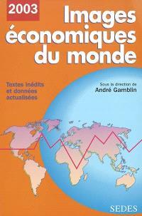 Images économiques du monde 2003