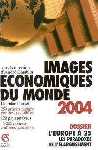 Images économiques du monde 2004