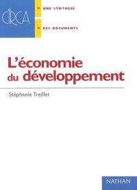 L'économie du développement