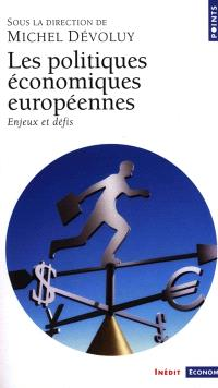 Les politiques économiques européennes : enjeux et défis