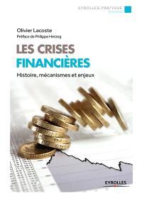 Les crises financières : histoire, mécanismes et enjeux