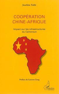 Coopération Chine-Afrique : impact sur les infrastructures du Cameroun