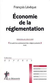 Economie de la réglementation