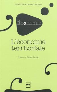 L'économie territoriale