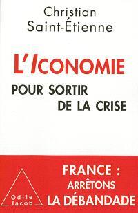 L'iconomie : pour sortir de la crise