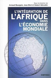L'intégration de l'Afrique dans l'économie mondiale