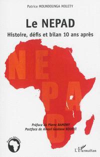Le NEPAD : histoire, défis et bilan 10 ans après