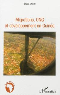 Migrations, ONG et développement en Guinée