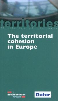 The territorial cohesion in Europe
