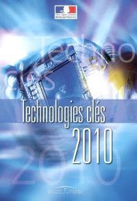 Technologies clés 2010