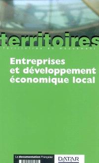 Entreprises et développement économique local