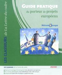 Guide pratique du porteur de projets européens