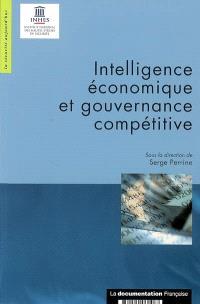 Intelligence économique et gouvernance compétitive