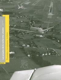 Annales de la recherche urbaine (Les). n° 101, Economies, connaissances, territoires