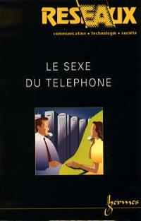Réseaux. n° 103, Le sexe du téléphone