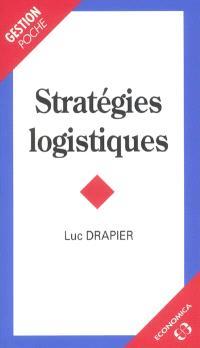 Stratégies logistiques