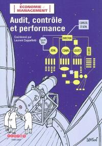 Audit, contrôle et performance