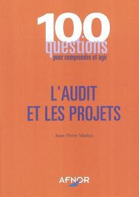 L'audit et les projets