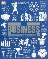 Business : les grandes idées tout simplement