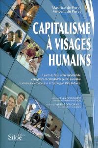 Capitalisme à visages humains : à partir de leurs actifs immatériels, entreprises et collectivités gèrent ensemble la croissance économique de leur région dans la durée