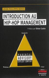 Introduction au hip-hop management