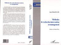 Méthodes de recherche-intervention en management