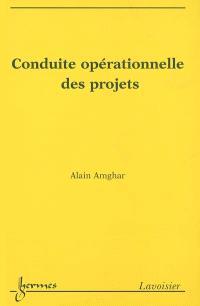 Conduite opérationnelle des projets