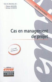 Cas en management de projet : 7 cas réels d'entreprises