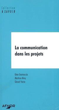 La communication dans les projets