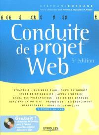 Conduite de projet Web : 5 études de cas