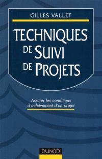 Techniques de suivi de projets