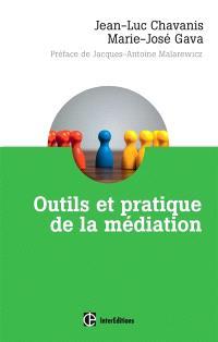 Outils et pratique de la médiation : dénouer et prévenir les conflits dans les murs et hors les murs