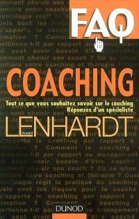 Coaching : tout ce que vous souhaitez savoir sur le coaching, réponses d'un spécialiste