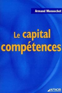 Le capital compétences