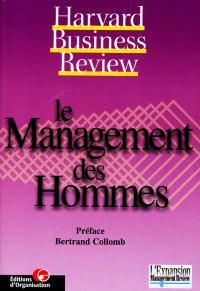 Le management des hommes