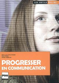 Progresser en communication