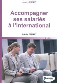 Accompagner ses salariés à l'international