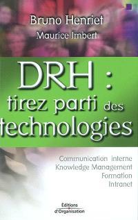 DRH : tirez parti des technologies