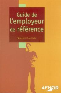 Guide de l'employeur de référence