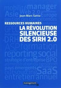 La révolution silencieuse des Sirh 2.0 : ressources humaines