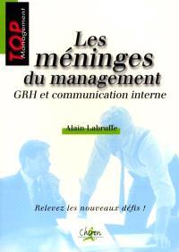 Les méninges du management : GRH et communication interne