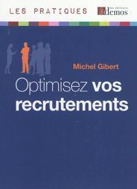 Optimisez vos recrutements