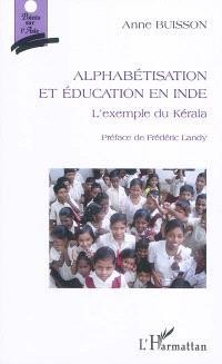 Alphabétisation et éducation en Inde : l'exemple du Kérala
