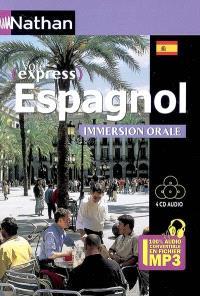 Voie express espagnol