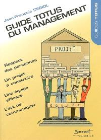 Guide Totus du management