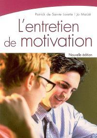 L'entretien de motivation