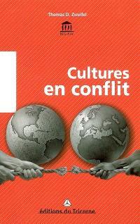 Cultures en conflit ou Comment gérer des équipes de haute performance