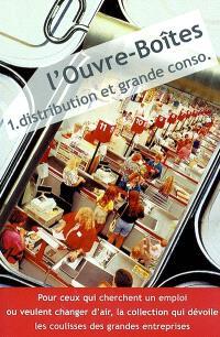 Distribution et grande consommation
